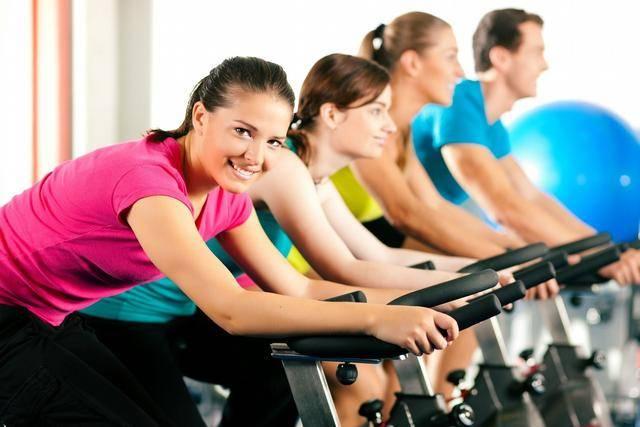 健身以有氧运动为主,力量为辅,减脂后的身材会有什么变化?_减肥