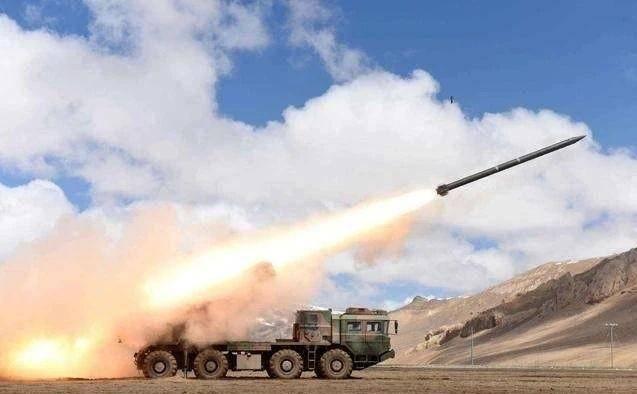 比美国更近?敢和俄罗斯争核武器 乌克兰