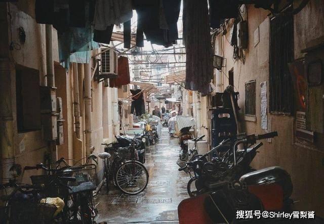 老洋房光环下的上海草根