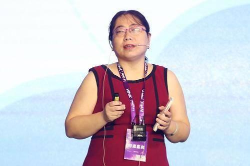 易观智库创始人刘怡:一站式最佳数据库典范