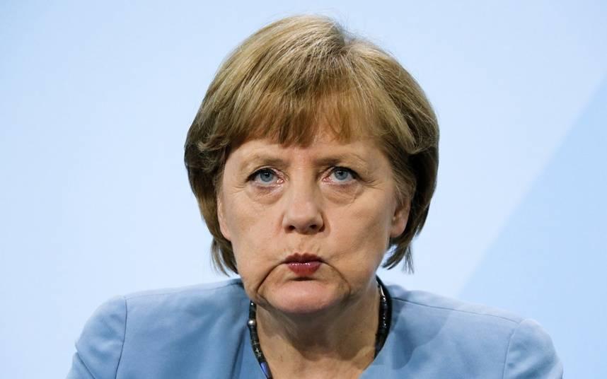 德国政坛明年大洗牌,传奇谢幕,铁娘子退休,亲美势力上台?_德国新闻_德国中文网