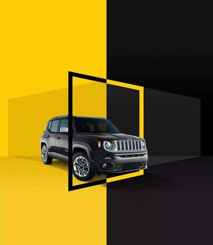 平面广告设计培训如何正好的运用好配色搭配技巧