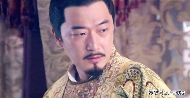 """赵光义登基后,为何要将重城夷为平地,原来这里有""""王气"""""""