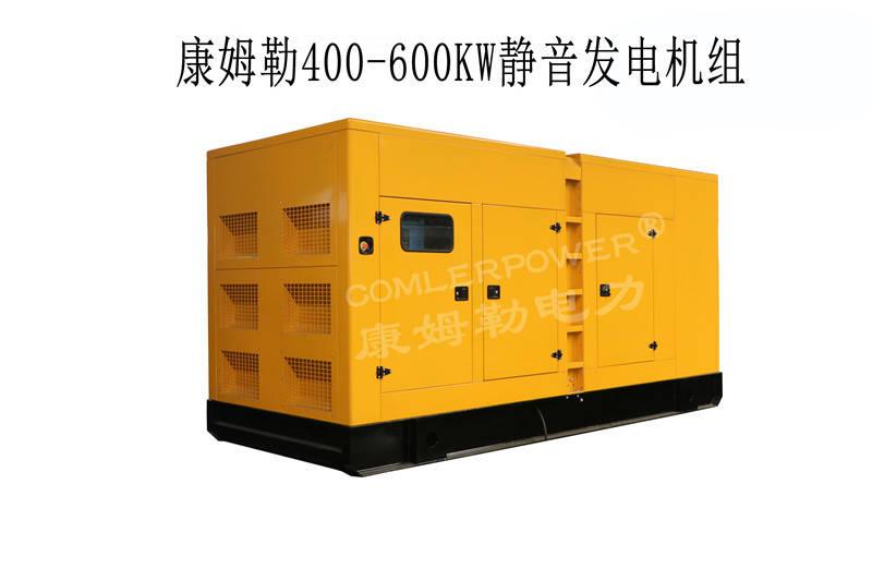 静音发电机制造商:柴