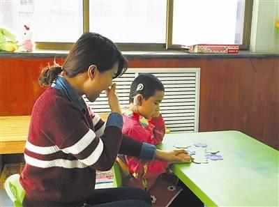 家长如何对聋儿进行康复训练