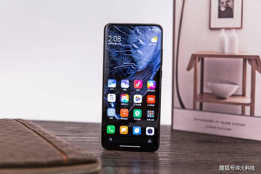 小米10至尊纪念版是一款高端旗舰手机吗?你怎么看?