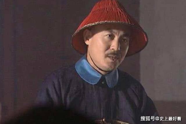 他助康熙平定三藩,眼看就要大获全胜,却在这时被免去了所有职务