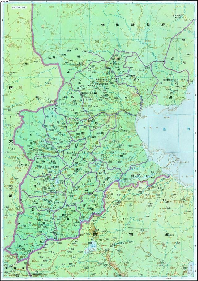 唐朝山东人口有多少人口_唐朝人口密度图