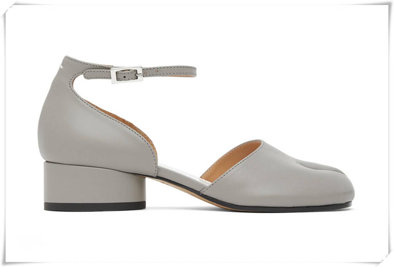 Maison Margiela除了新上架的绅士鞋还有这些!插图(6)
