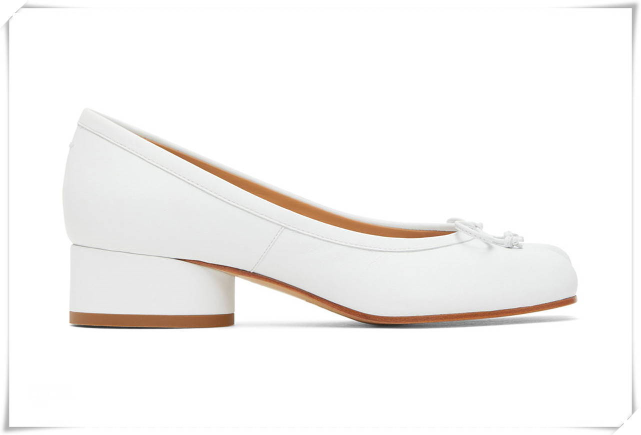 Maison Margiela除了新上架的绅士鞋还有这些!插图(4)