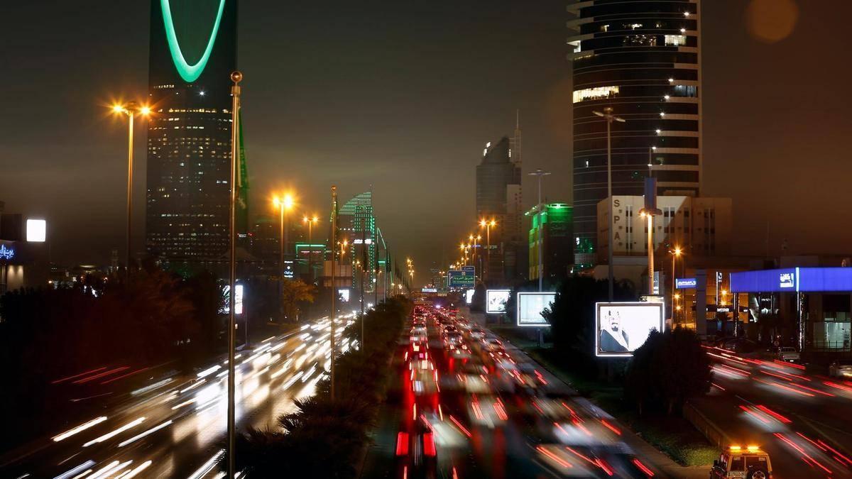 沙特阿拉伯明年将举办一场全球科技盛会。 沙特