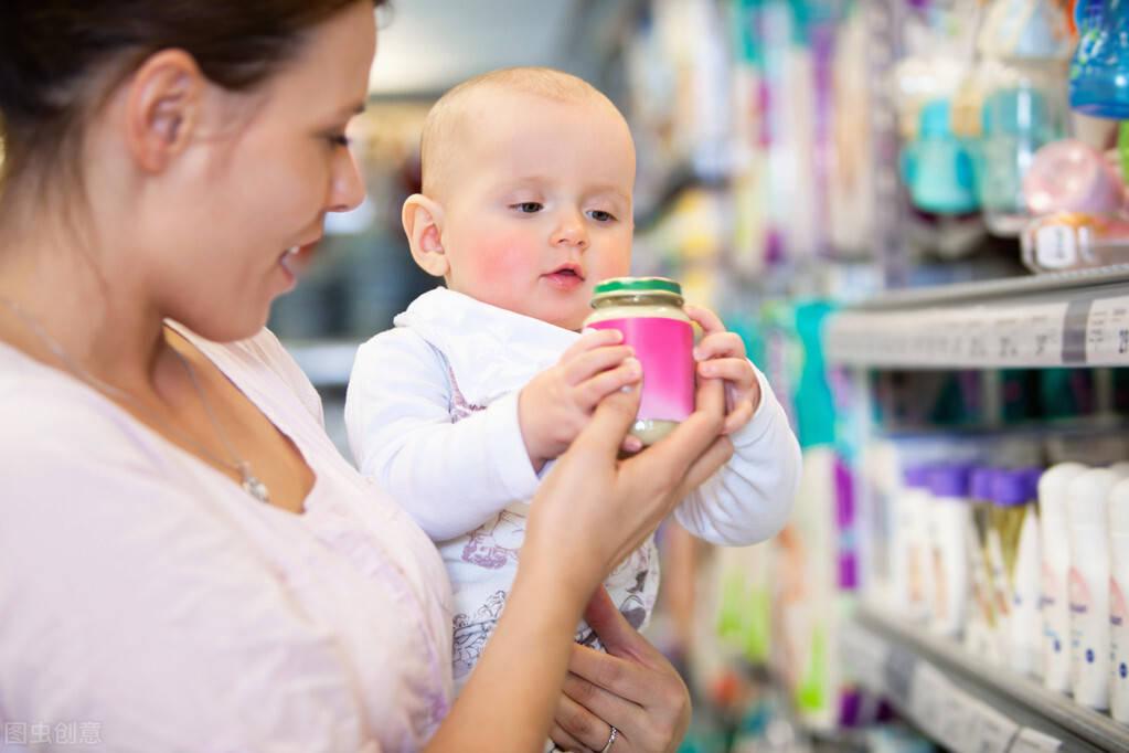 3年从35亿到200亿,母婴店再不重视食品就晚了!
