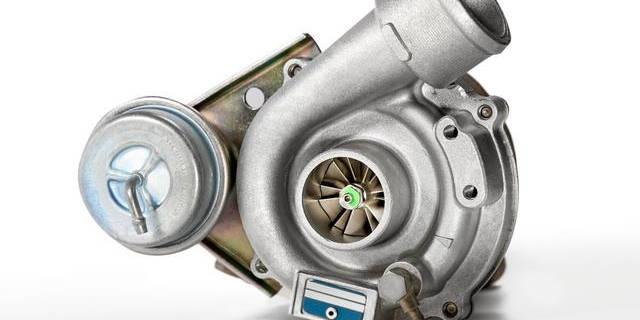 涡轮增压机型有三点需要注意。 改装涡轮