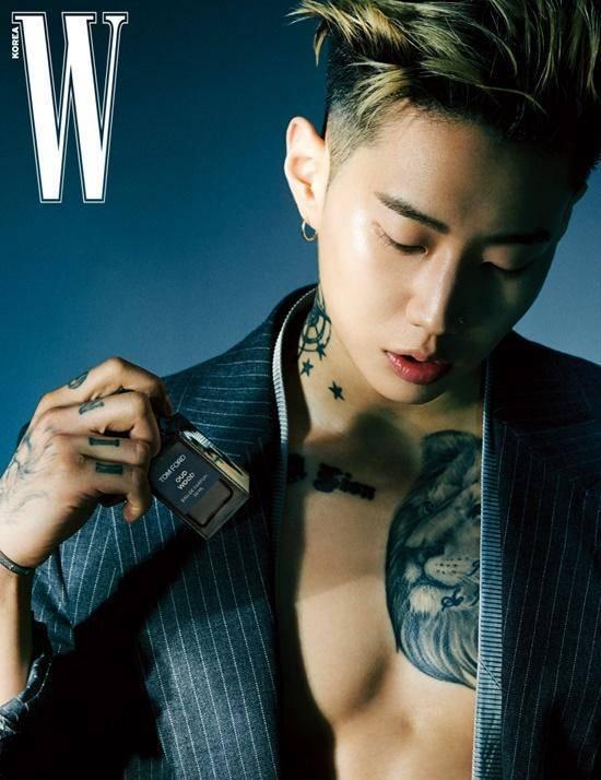 中国新说唱的朴宰范导师,为什么是韩综时尚icon?