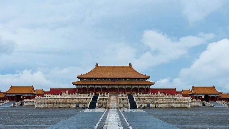 原创世界上最昂贵的五大建筑,中国故宫排不上,第一是穆斯林信仰中心