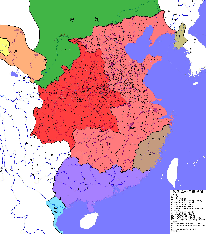 匈奴人口_汉武帝对欧洲的影响,让一个民族只能存在史册中了