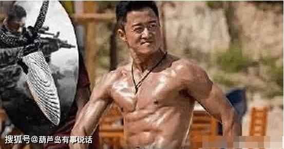 吴京为拍《战狼3》,三顾茅庐请他出山,他除给成龙面子就是吴京