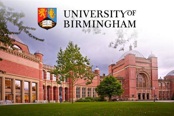 汇英留学:伯明翰大学新学期三种上课方式及1月入学课程信息!
