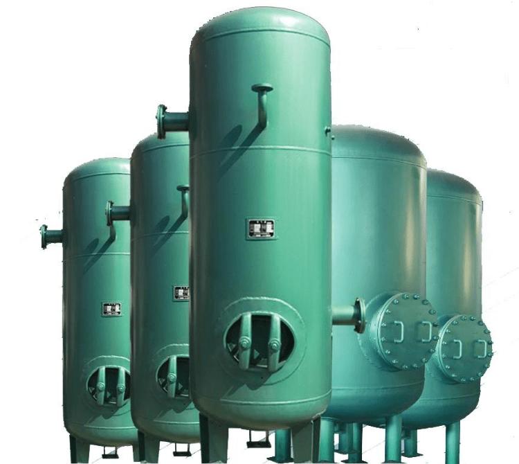 空压机节能,从储气罐和管道做起!