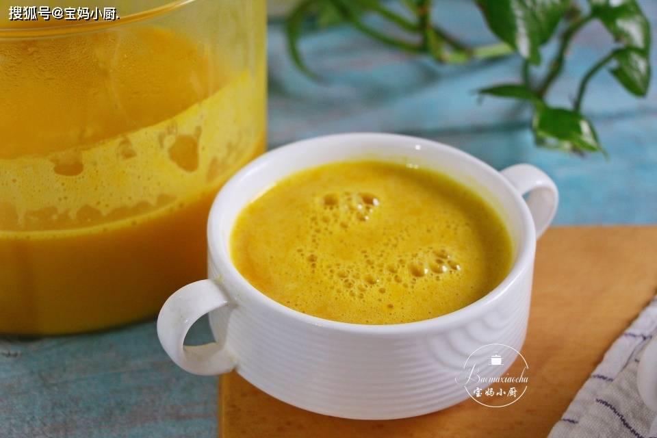 明日处暑,分享5款早餐豆浆,倍儿香,养胃降秋燥,比喝牛奶强