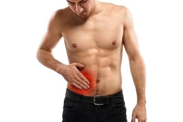"""原创脂肪肝多半是""""吃""""出来的?牢记3种红色食物,排毒降脂,越吃肝脏越健康!"""