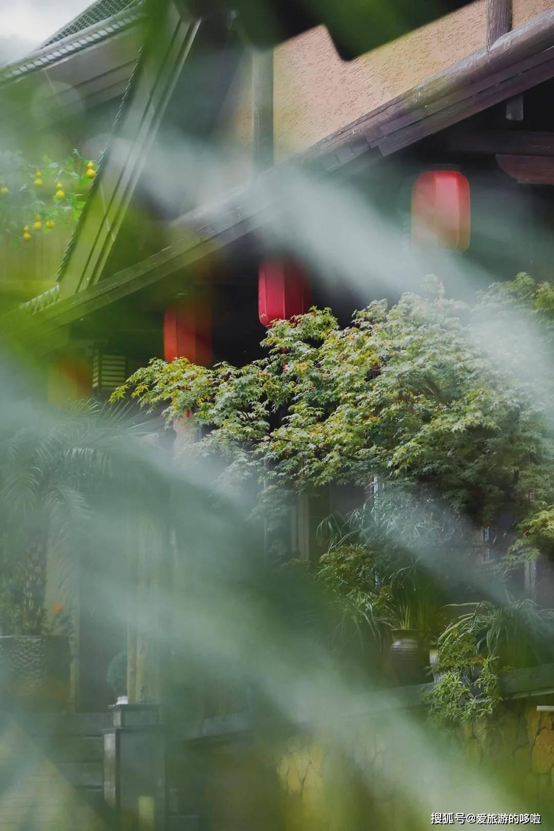 八月一定要去的滨海小城,这10个热门景点一定别错过!
