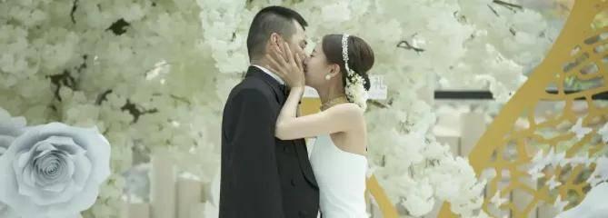 43岁言承旭搭档23岁沈月,当道明寺再遇杉菜,没想到这么辣眼睛