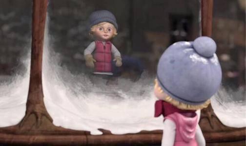 《恐怖玩具屋》一味的追求自我,可能并不是一件好事_小男孩