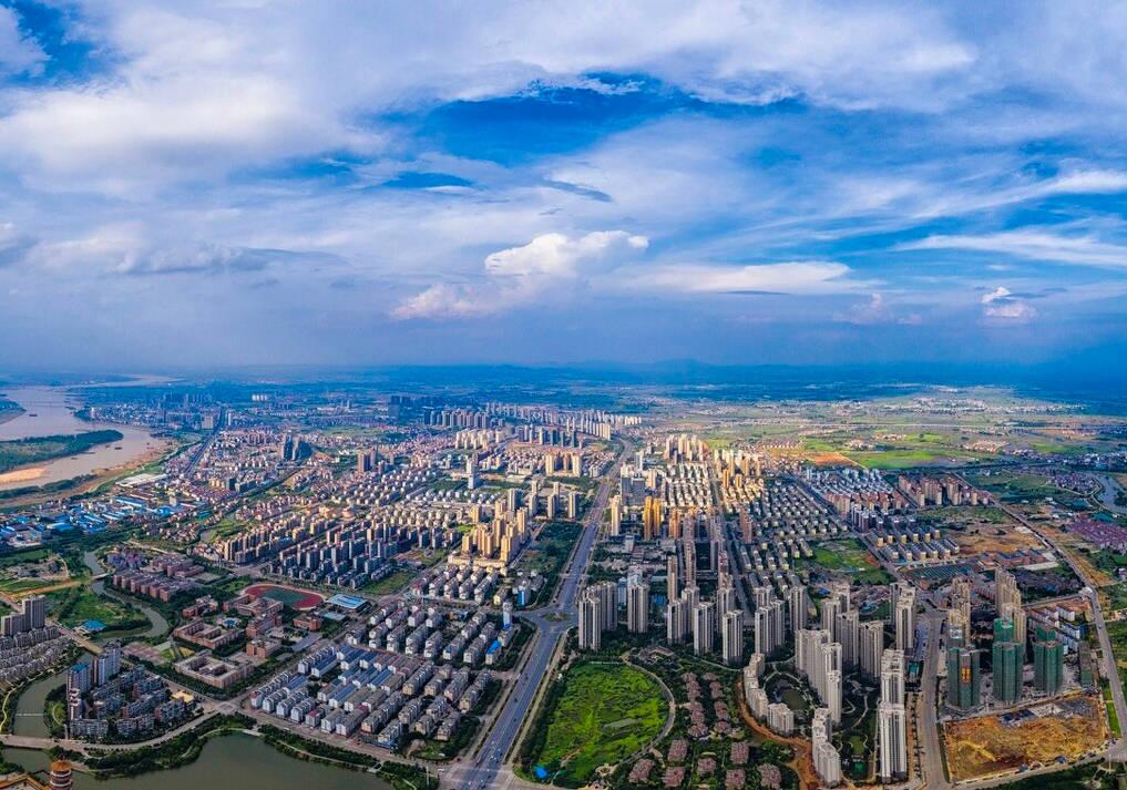 江西宜春人口_江西省人口最多的五个县级市,宜春市就有两个