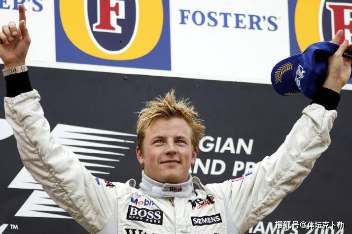 现役F1斯帕之王,本赛季至今竟然0积分,唯一70后车手真是太难了