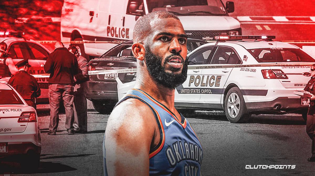原创             腰部以下瘫痪成导火索!NBA遭遇复赛以来最大危机 保罗发狠了