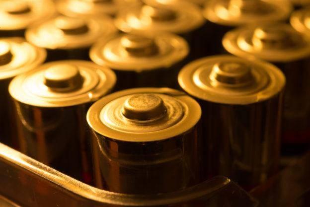 违反节能?美国纳米钻石电池自带电量