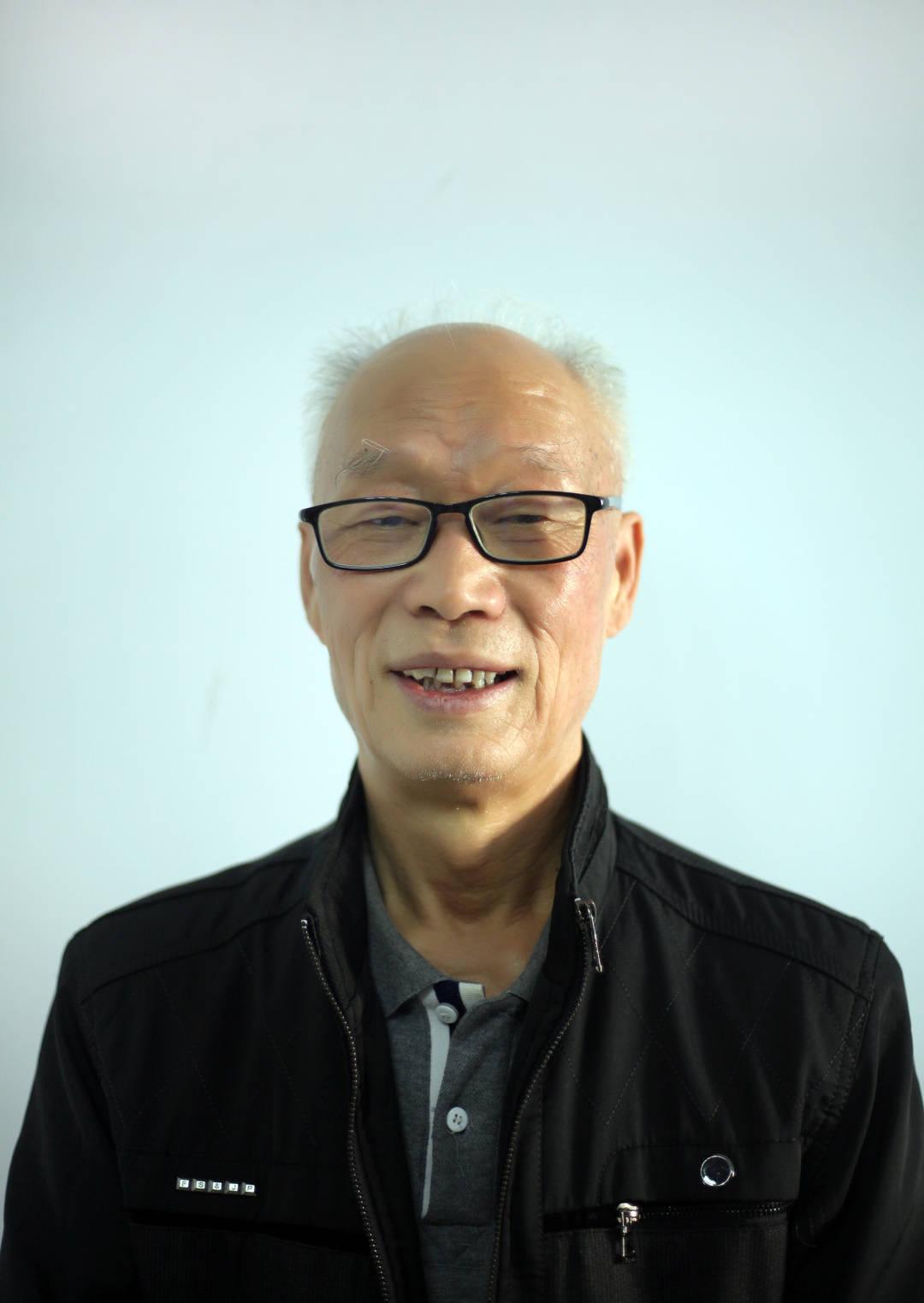当代艺术收藏名家系列推荐:著名画家李辉