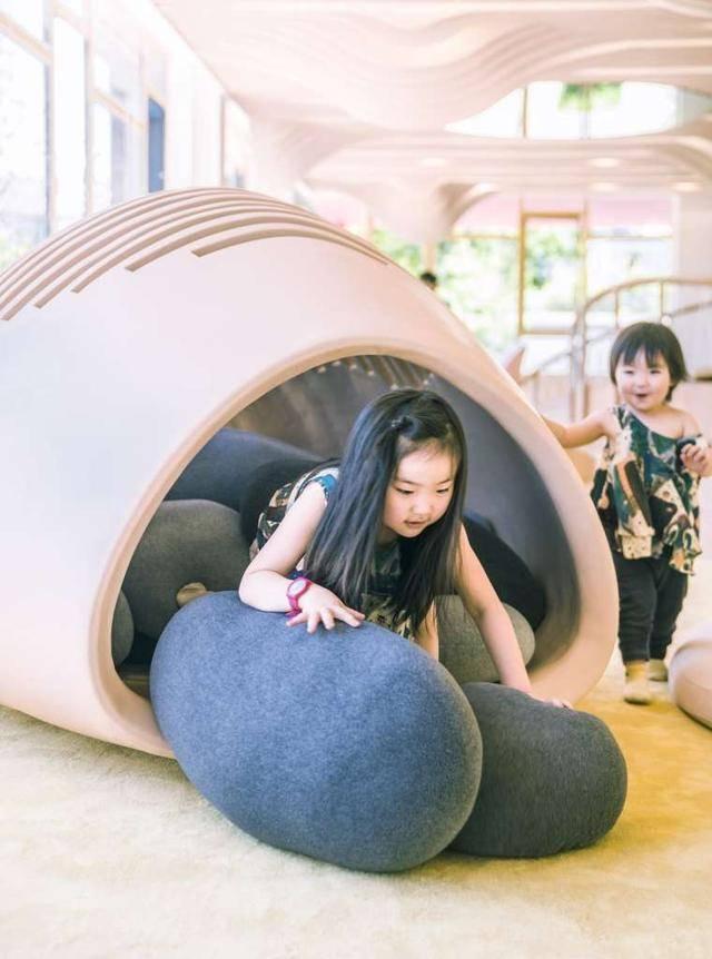 如何打造适宜儿童成长的空间?