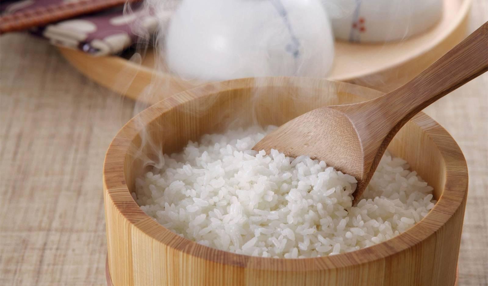 为什么减肥时要吃多点米饭呢?因为你不吃米饭,可能会胖