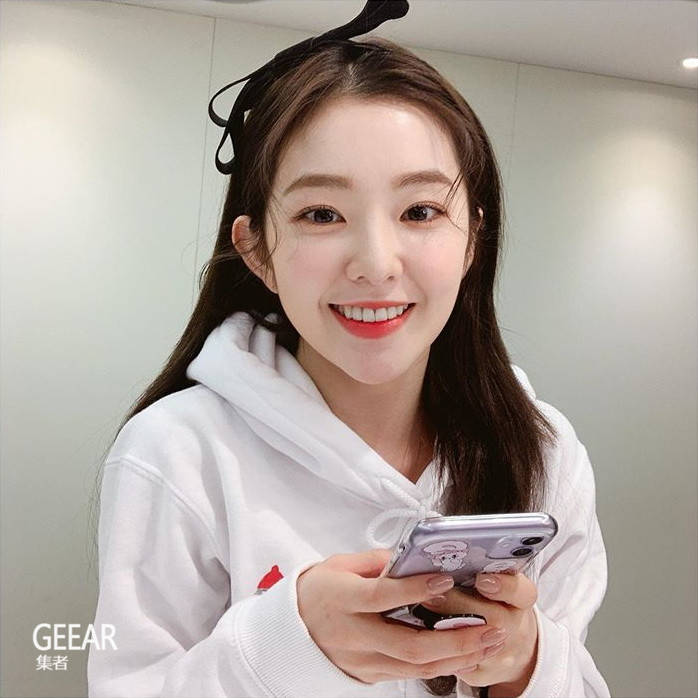 Jennie跟Irene哪个比较美?听韩国整容医生这样说!