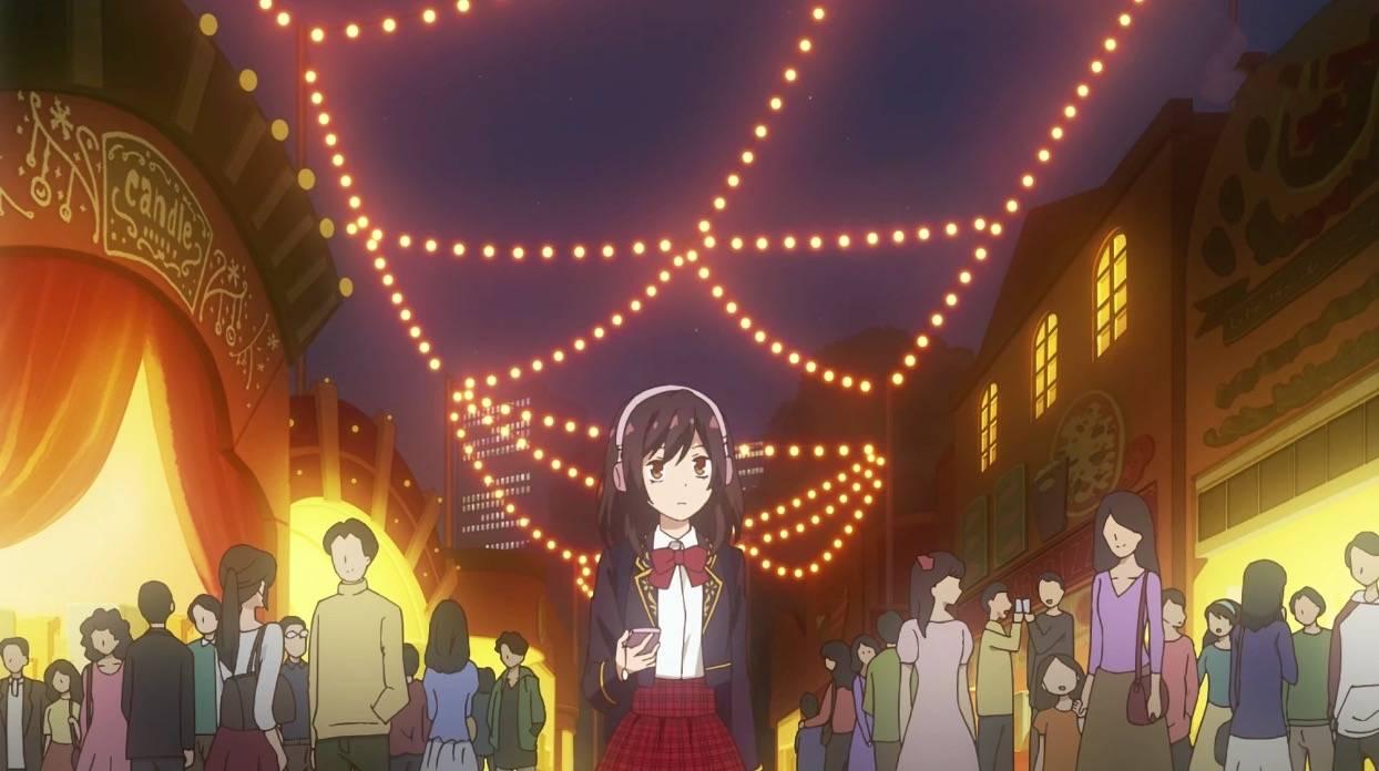 《明治东京恋伽》明明是部幻想的乙女番,却被误入的观众抢戏