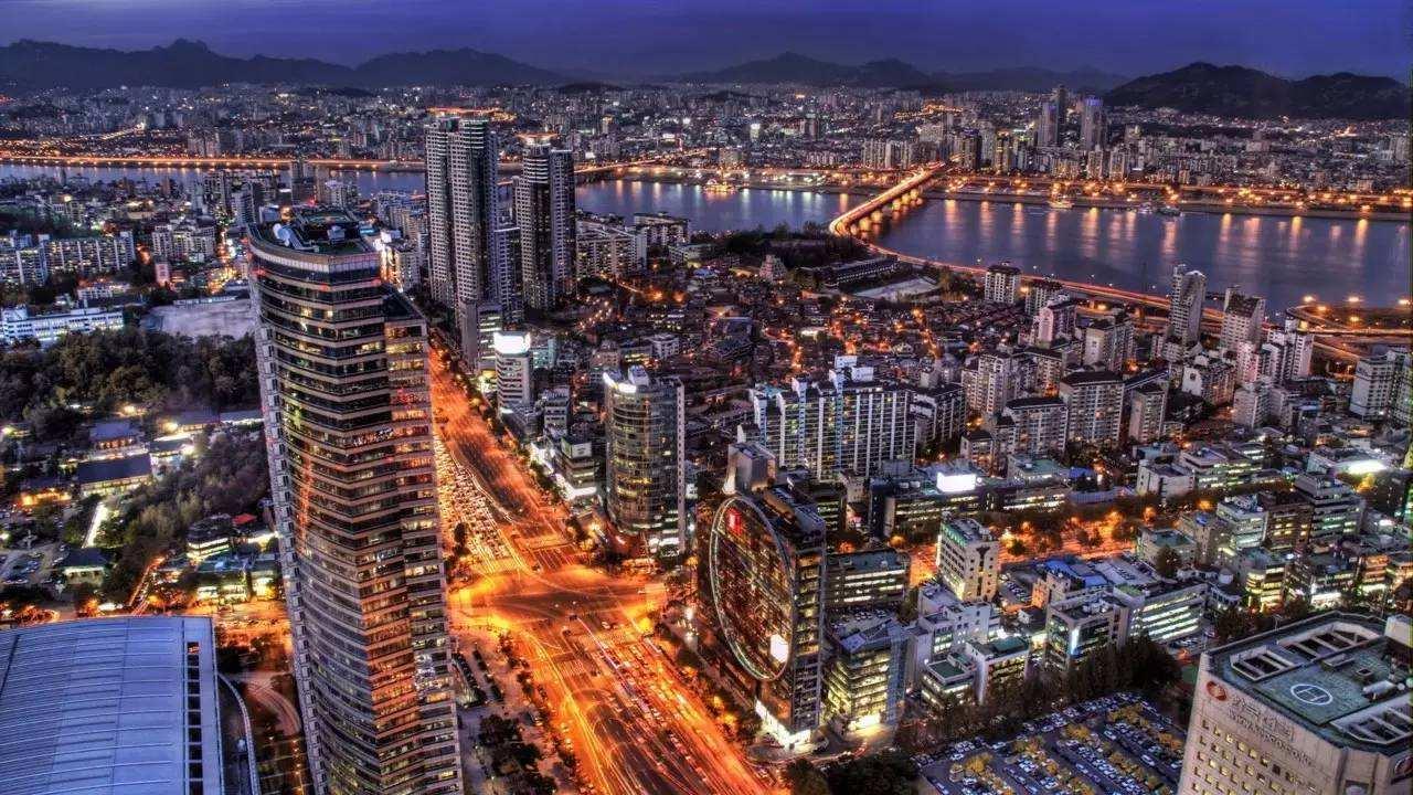 两项数据创下韩国新纪录!首尔房价涨幅已超过深圳,网友:惊呆了