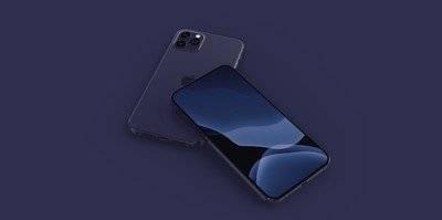 """原创            iPhone 12 将采用""""深蓝色""""!"""