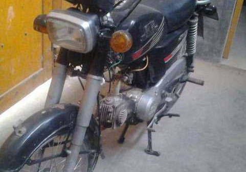 <strong>摩托车车主注意:不要随便卖二手摩托车</strong>