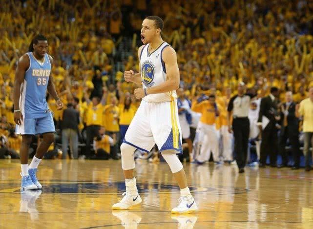<strong>NBA弹跳最差的五大超巨:库里尴尬上榜,</strong>