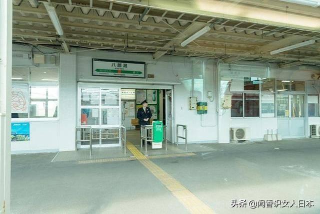 """通过"""" A泽站""""经由列车前往津轻平原"""