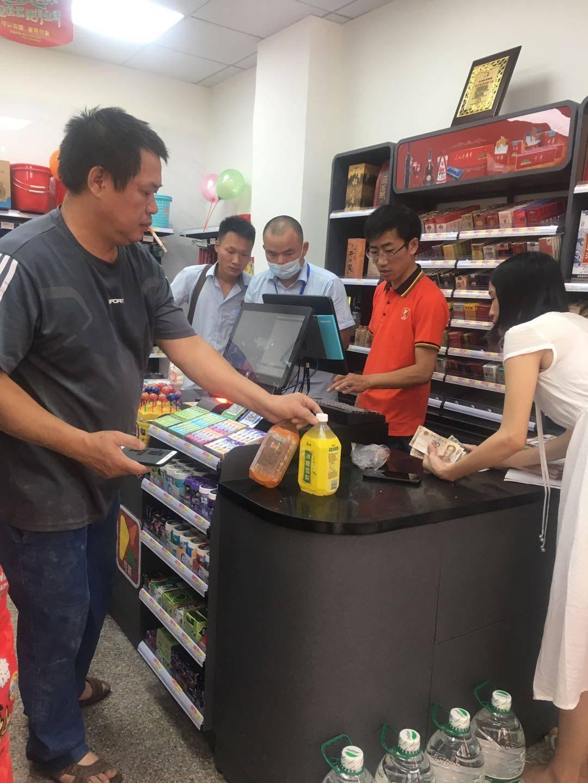 便利店的区域商品分类和配送模式是什么