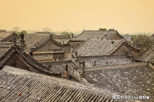 平遥古城最大的明代古宅,上世纪被一老人花100万买下,如今价值上亿