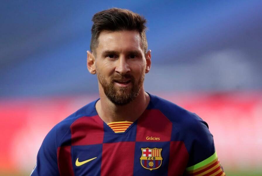 不是谣言!曼城曾以2.2亿欧元报价给梅西,但被巴塞罗那拒绝