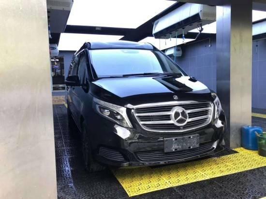 疾驰V260商务车旗舰促降 现车在售最新报价