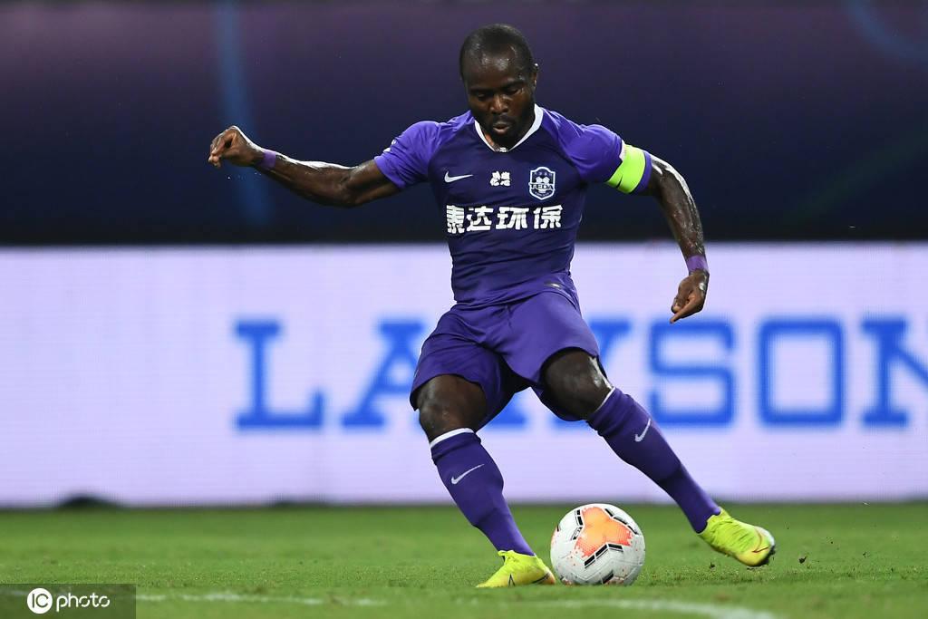王宝山:国安制胜合理 比赛熟了但球队体现得