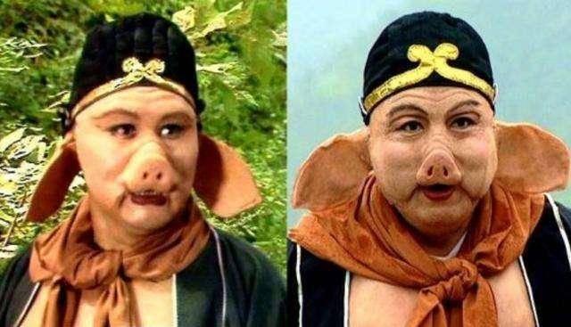 各个国家的猪八戒,美国、泰国的丑我忍了,韩国的帅成这样忍无可忍_西游记