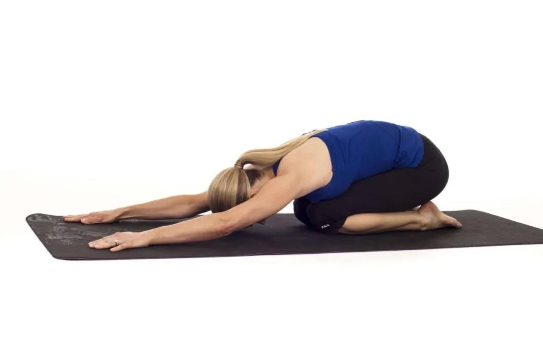 怎样练出翘臀?6个体式每天练习半小时,悄悄拥有曼妙身姿_臀部