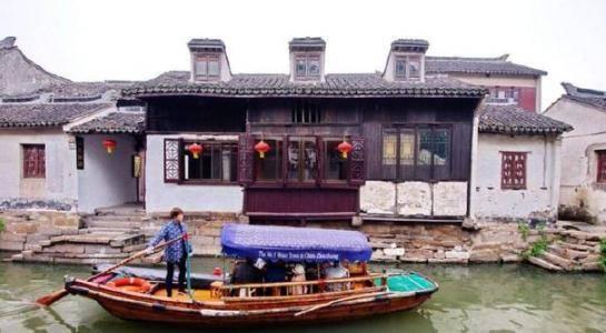 中国古风古韵